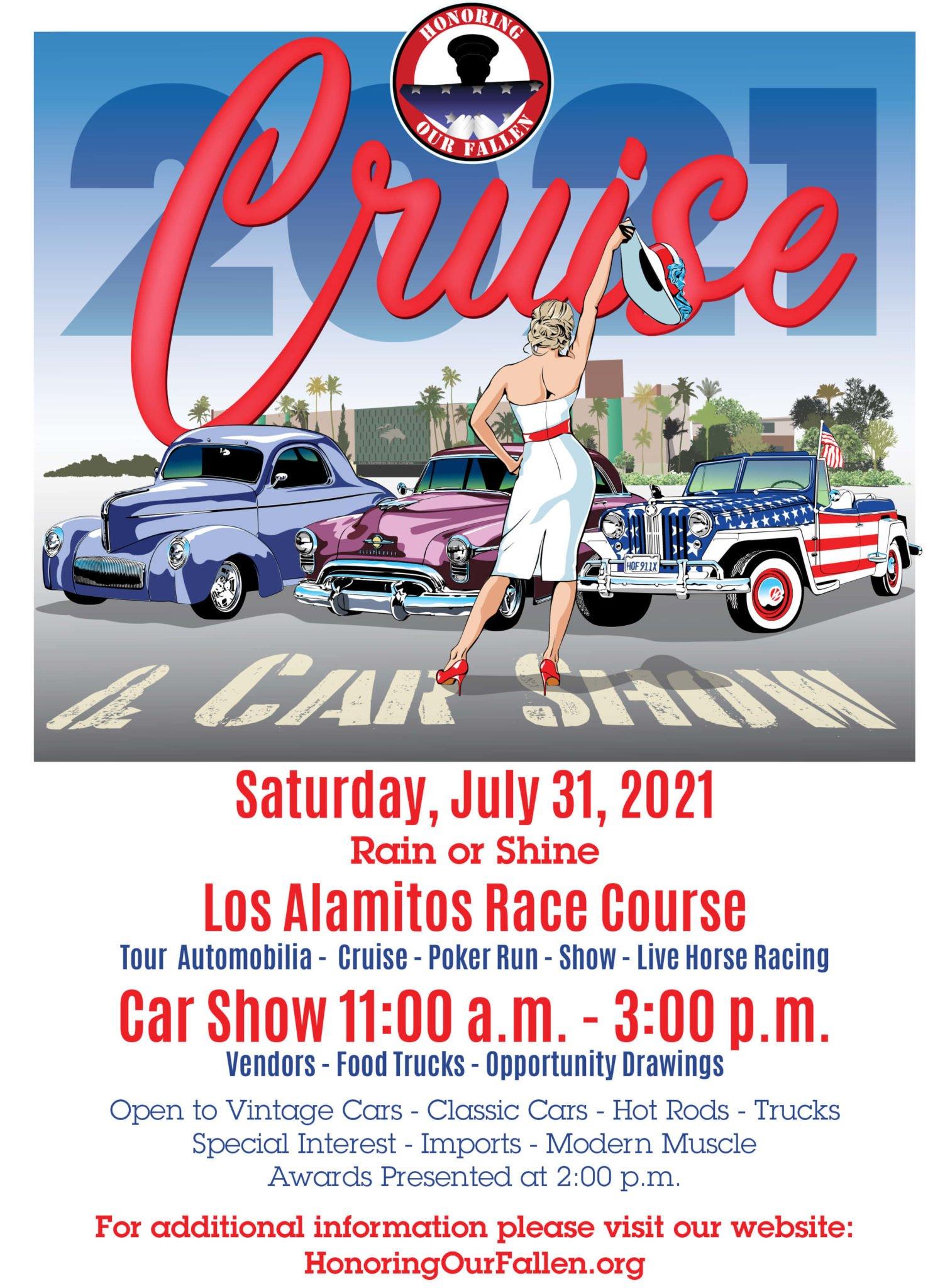 Car Cruise & Show